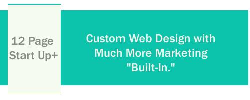 Small Business Website design, Tampa Florida