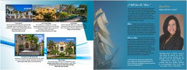Brochure and catalog design Tampa, Lutz, Land O Lakes