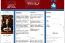 web design for lawyers, attornies, law firm web design